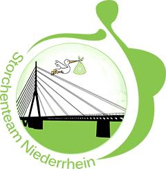 Storchenteam Niederrhein – Beleggeburten im Marien-Hospital Wesel
