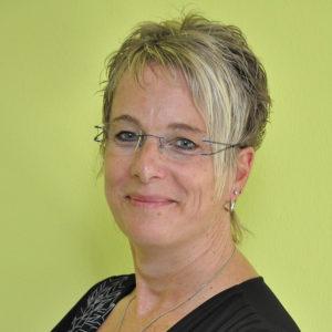 Ulrike Adel
